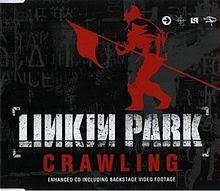 Crawling - Linkin Park