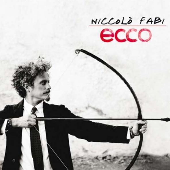 Niccolò Fabi Ecco