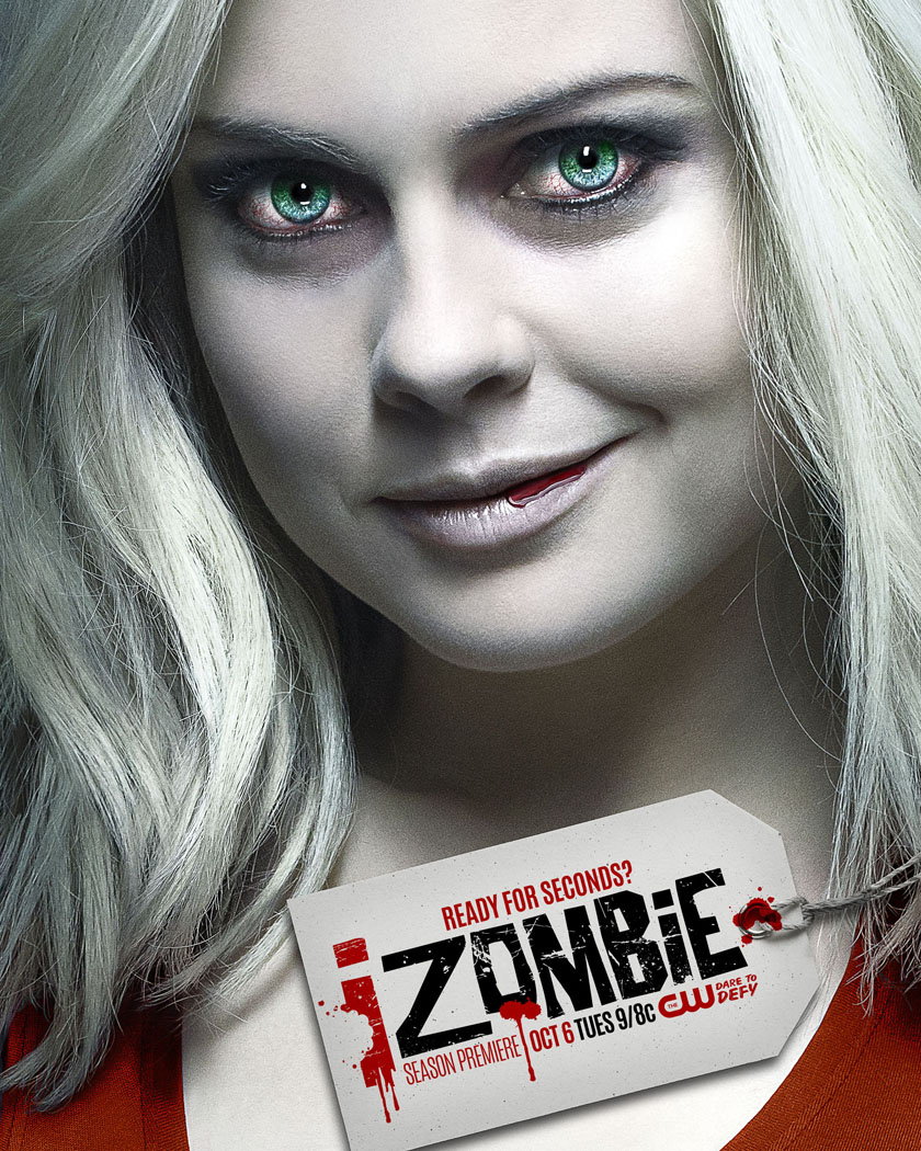 download series iZombie S02E16 Pour Some Sugar, Zombie