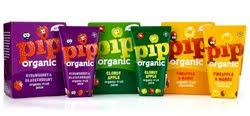 Organic juice brand PIP Organic launches kids range