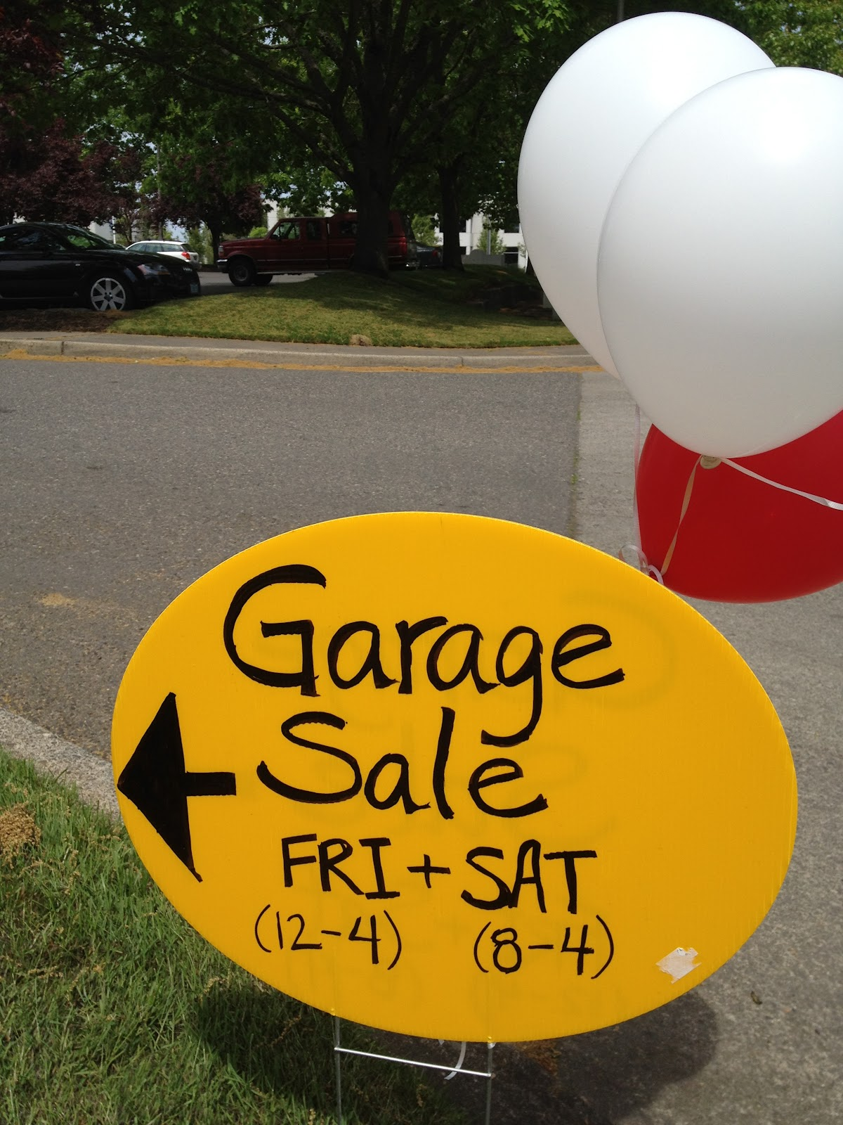 yellow pack garage sale itm sticker stickers mm round price pricing ebay preprinted neon label