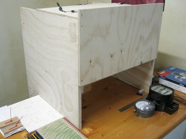 Standing Desk Prototype