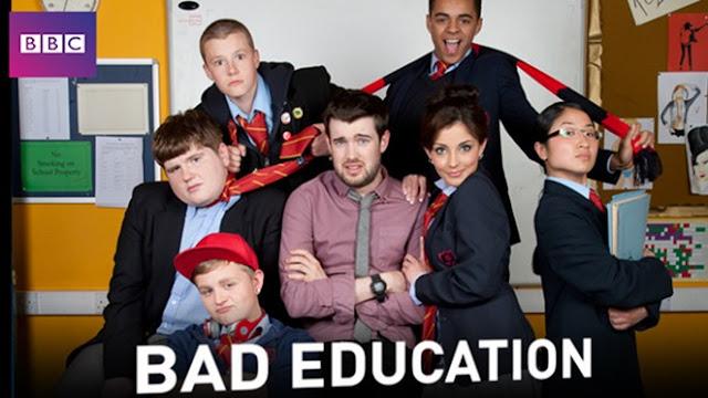 Bad Education - Download Torrent Legendado