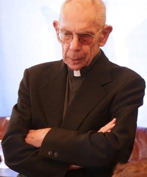 Fr. Schall on Mercy