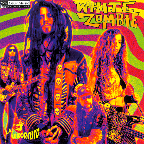 White Zombie - La Sexorcisto: Devil Music, Vol. 1