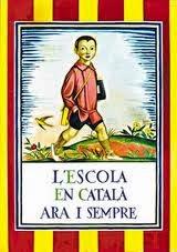 L'escola en català, ara i sempre!