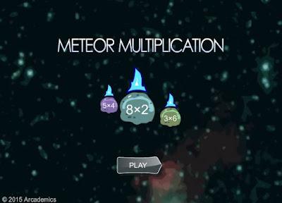 http://www.mathplayground.com/ASB_MeteorMultiplication.html