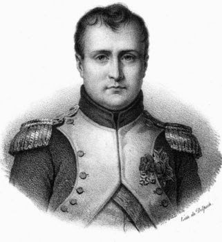 a biography of napoleon bonaparte the leader of french revolution and french emperor from 1804 1814 Biography of napoleon bonaparte august 15, 1769 - may 5, 1821 emperor of the french 1804 - 1814, 1815 king of italy 1805 - 1814 index early life was appointed second lieutenant in the la f re regiment, which specialized in artillery in the year 1789, after the french revolution.