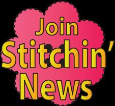"Join Stitchin"" News"