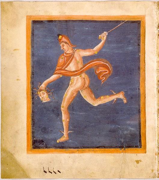 Theocritus idylls perseus