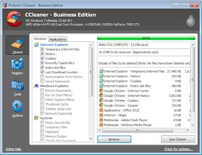 tg949i03xp8z - CCleaner Business Edition v3.14.PreActivated + Updater
