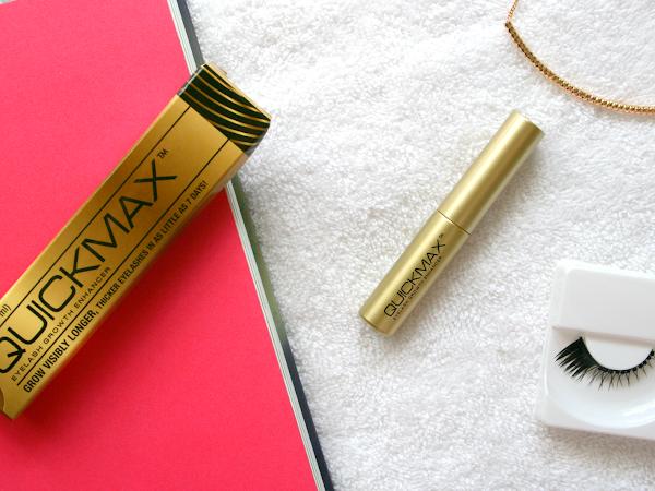 QuickMax Eyelash Growth Enhancer ♡