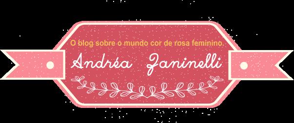 BLOG Andréa Zaninelli