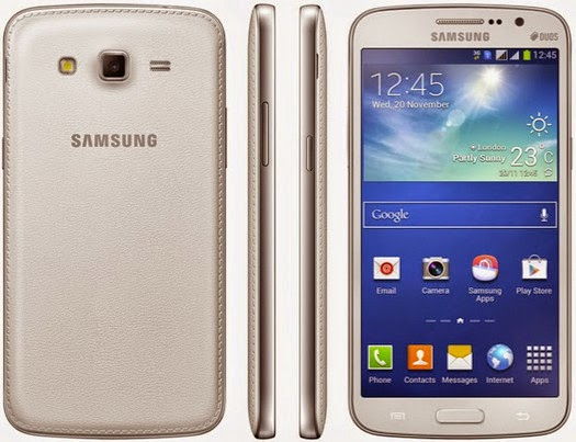 harga Samsung Galaxy Grand 2 G7106