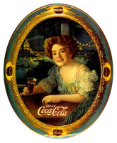 cocacola old labels