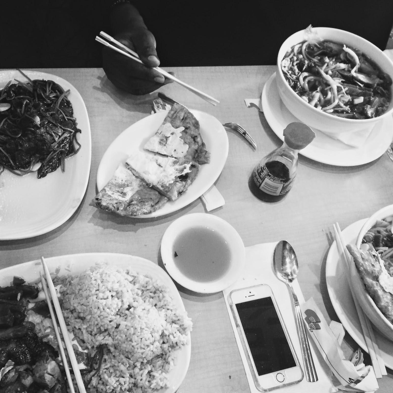 Christopher Stewart, eating fabulously, restaurants, tips, blog,