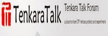 TENKARA TALK FORUM