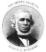 Edwin Stevens salary