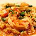 Φτιάξτε ριζότο με θαλασσινά