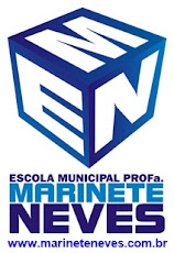 Site da Escola Mul. Prof.ª Marinete Neves