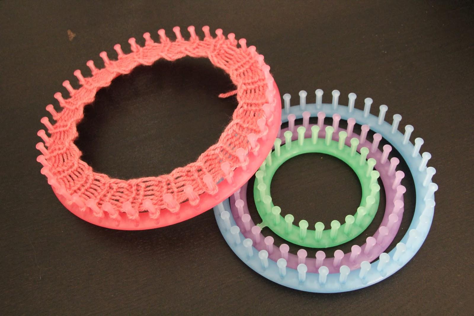 telares circulares
