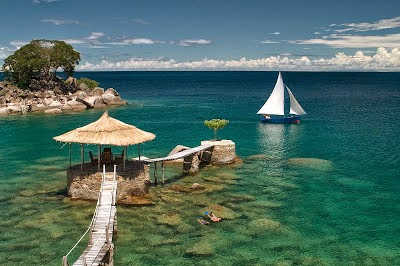 malawi tourism website