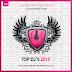 VA - Top DJ's 2015 [2CDs][320Kbps][MEGA][EDM]