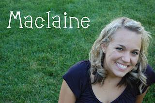 Maclaine