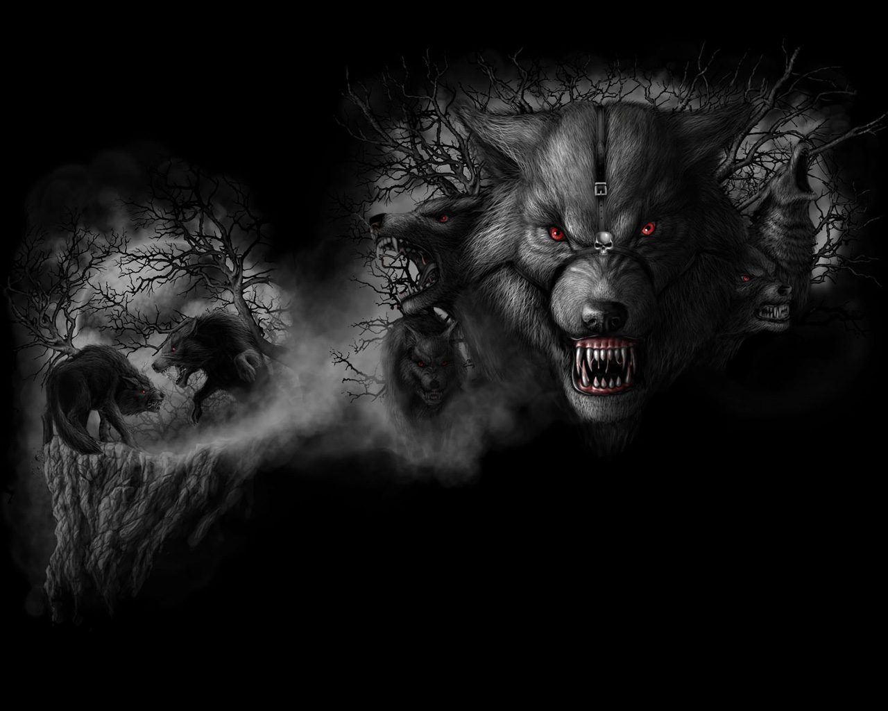 wallpaper wolf wallpaper hd pack