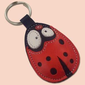 Ladybug on Etsy