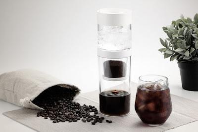 不喝咖啡的我也會買的一隻咖啡杯