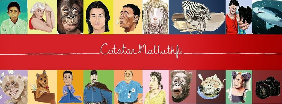 Mat Luthfi 90