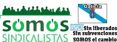 SOMOS sindicalistas Galicia
