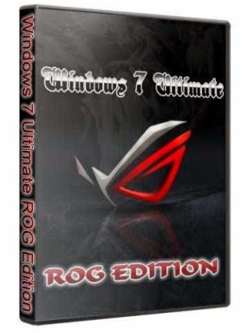 windows 7 rog rampage 64-bit e4 download