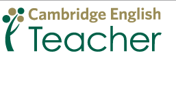 Proud CET Cambridge English Teacher