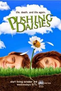 Năng Lực Huyền Bí - Pushing Daisies Season 1 Vietsub (9/9) - (2009)