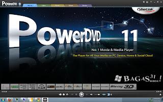 Cyberlink Power DVD 11 Ultra Version + Serial 2