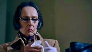 susan blommaert law and order