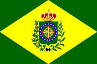 Bandeira Real do Brasil