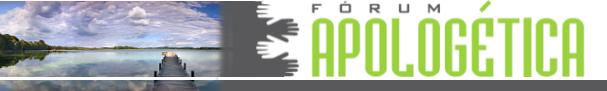 forum apologetica 2012