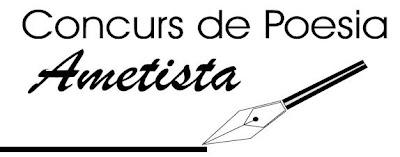16è concurs de poesia Ametista