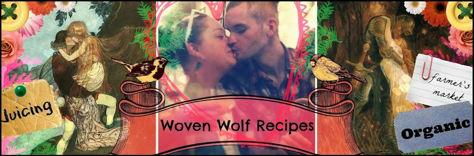 Woven Wolf Recipes
