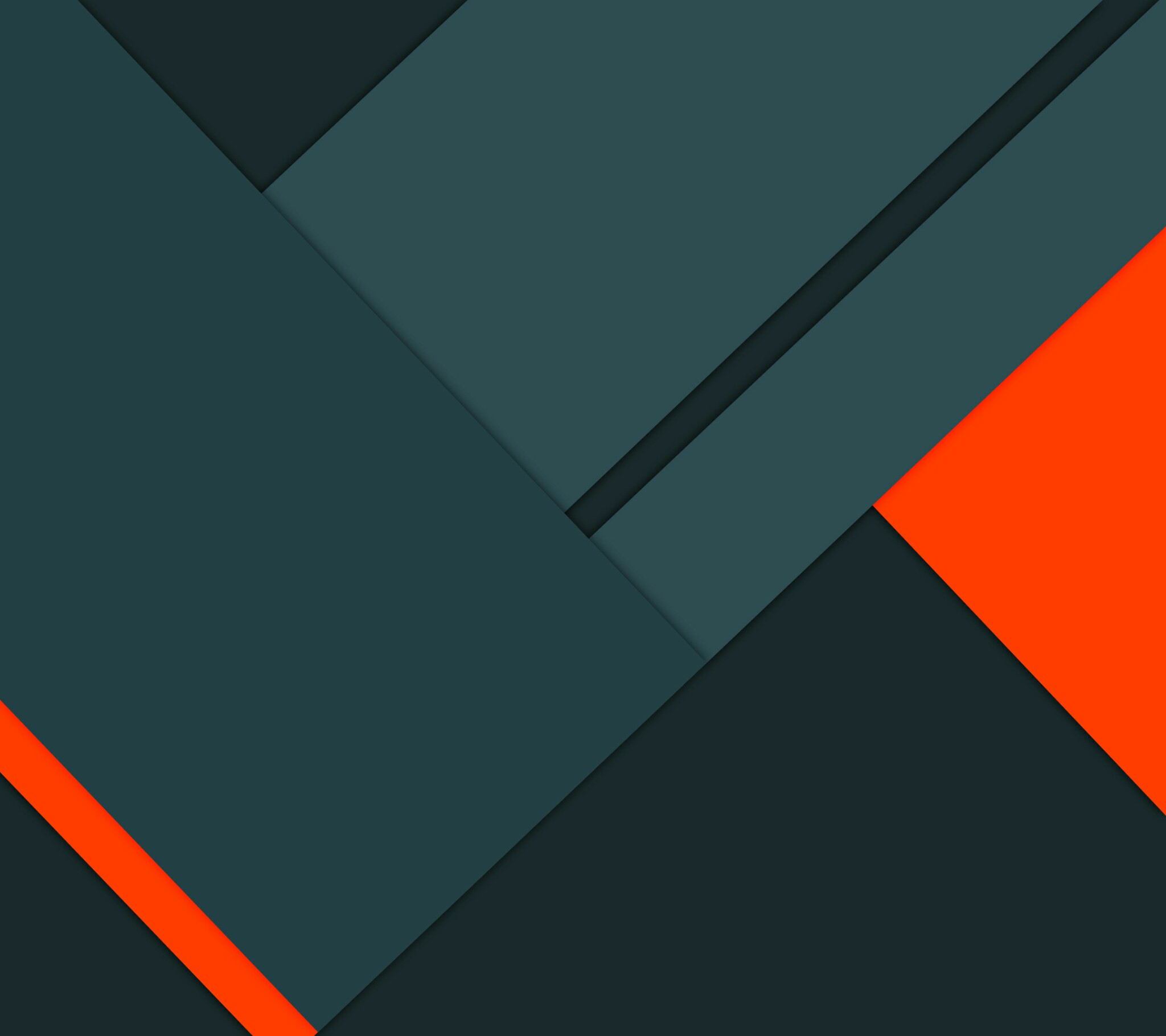 Android M Wallpaper Pack