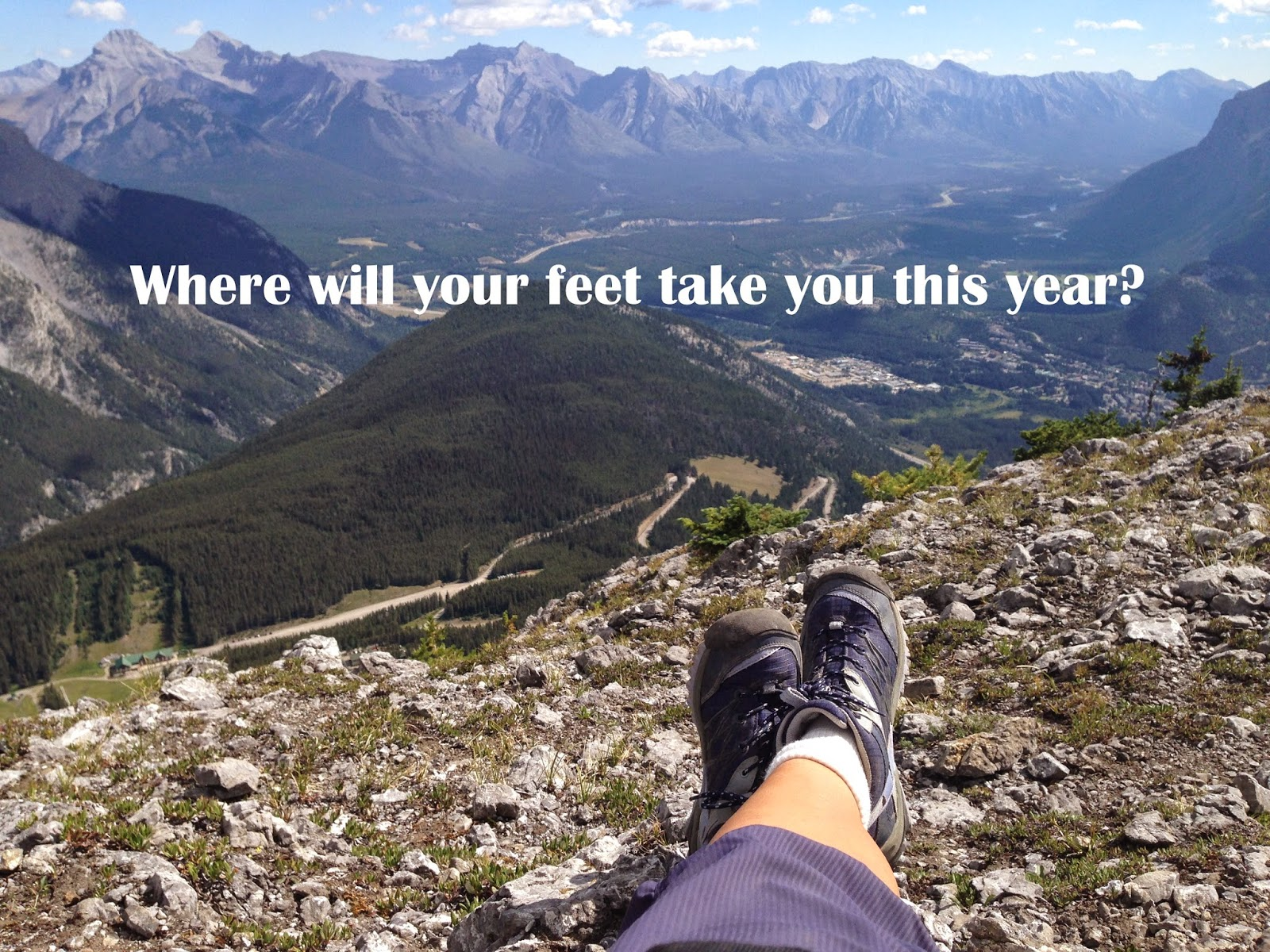 Family Adventures In The Canadian Rockies My Outdoor Adventure Resolutions For 2015