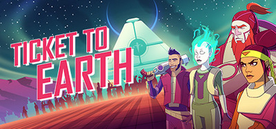 Ticket to Earth Episode 3-PLAZA