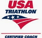 USAT Level I Coach