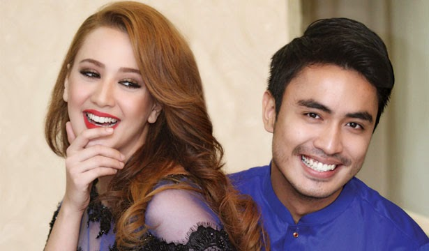Aiman dan Nur Fathia Tangguh Kahwin Sebab Kontrak