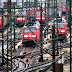 Νέα απεργία στους σιδηρόδρομους της Γερμανίας
