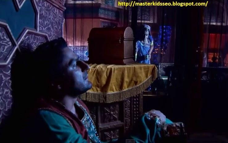 Sinopsis Jodha Akbar Episode 302