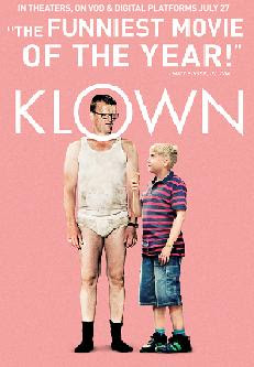Klown 2010 movie